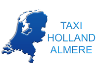 Taxihollandalmere